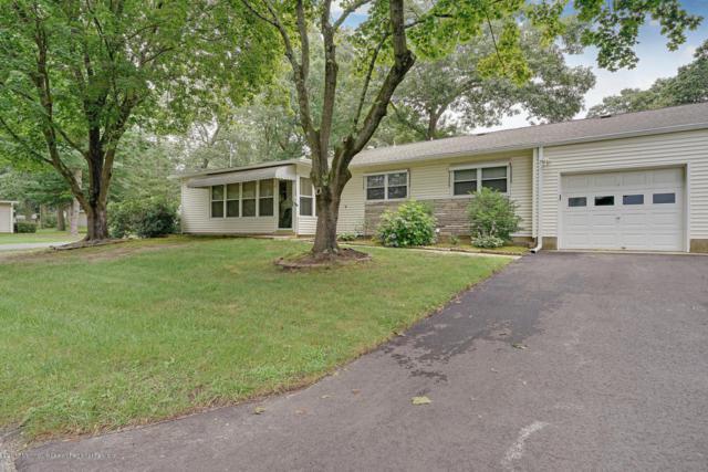 26 East Road C, Jackson, NJ 08527 (MLS #21728917) :: The Dekanski Home Selling Team