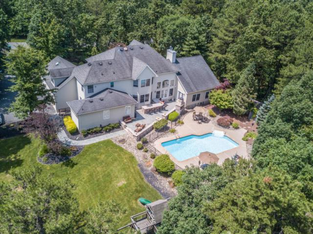 36 Savannah Road, Jackson, NJ 08527 (MLS #21728957) :: The Dekanski Home Selling Team