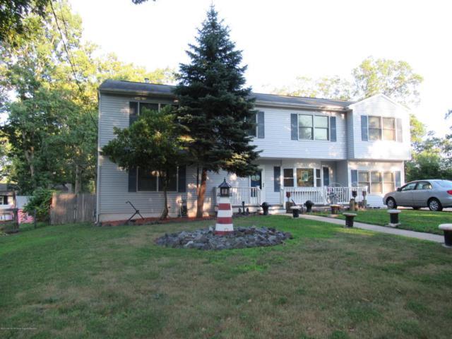 1589 Chatham Drive, Toms River, NJ 08753 (MLS #21728966) :: The Dekanski Home Selling Team