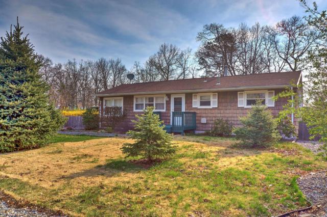 571 Holly Village Lane, Toms River, NJ 08753 (MLS #21728978) :: The Dekanski Home Selling Team