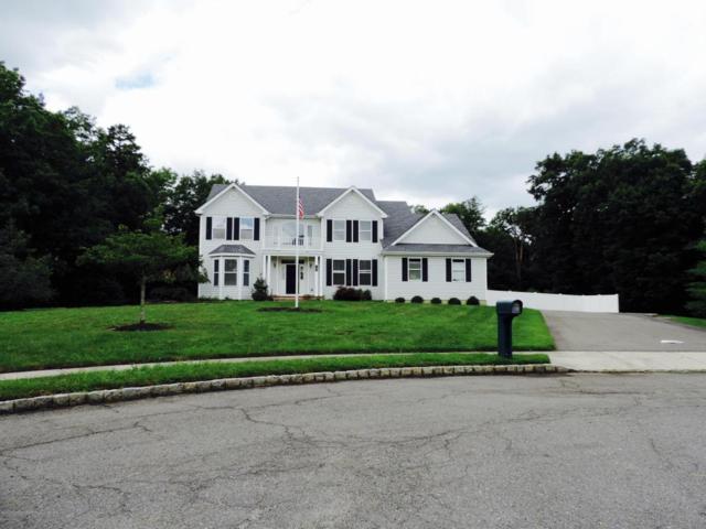 12 Meadowlark Court, Jackson, NJ 08527 (MLS #21729023) :: The Dekanski Home Selling Team