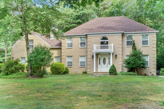 6 Pitney Lane, Jackson, NJ 08527 (MLS #21729043) :: The Dekanski Home Selling Team