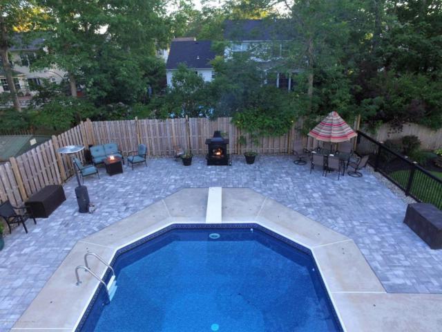 2020 Longewood Lane, Toms River, NJ 08755 (MLS #21729083) :: The Dekanski Home Selling Team
