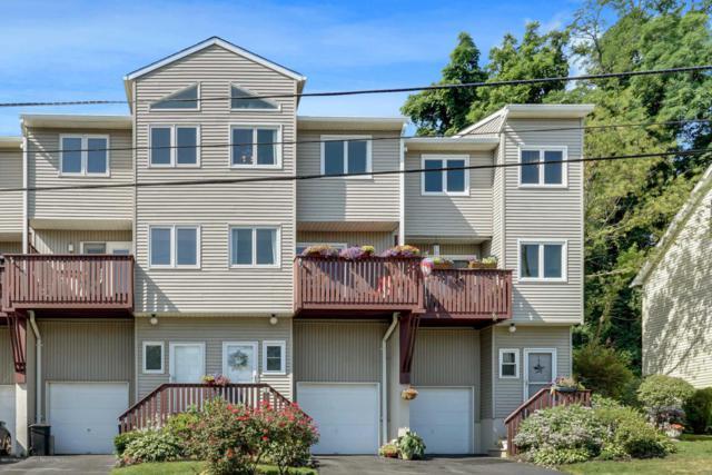 255 Shore Drive #23, Highlands, NJ 07732 (MLS #21729130) :: The Dekanski Home Selling Team