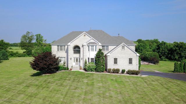 6 Lenn Road, Allentown, NJ 08501 (MLS #21729165) :: The Dekanski Home Selling Team