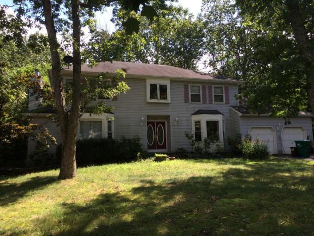 46 Chelsea Road, Jackson, NJ 08527 (MLS #21729175) :: The Dekanski Home Selling Team