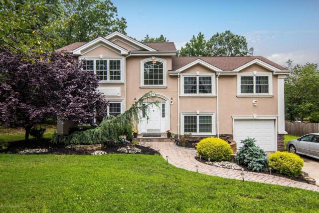 900 Bethel Church Road, Jackson, NJ 08527 (MLS #21729234) :: The Dekanski Home Selling Team