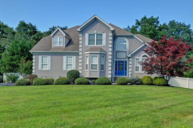 53 Tuscany Drive, Jackson, NJ 08527 (MLS #21729301) :: The Dekanski Home Selling Team