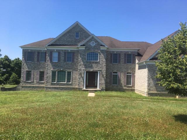 3 Greens Court, Cream Ridge, NJ 08514 (MLS #21729324) :: The Dekanski Home Selling Team