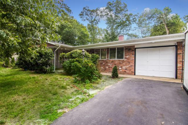 1089 Wake Forest Drive, Toms River, NJ 08753 (MLS #21729392) :: The Dekanski Home Selling Team