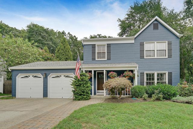 18 Providence Lane, Howell, NJ 07731 (MLS #21729444) :: The Dekanski Home Selling Team