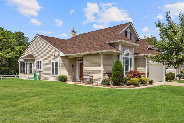 38 Rumson Court, Waretown, NJ 08758 (MLS #21729502) :: The Dekanski Home Selling Team