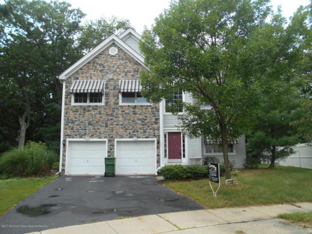 10 Theodore Drive, Eatontown, NJ 07724 (MLS #21729531) :: The Dekanski Home Selling Team