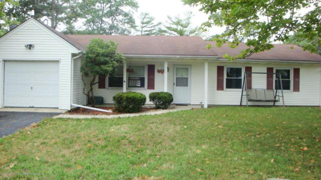 117 Beverly Drive, Barnegat, NJ 08005 (MLS #21729604) :: The Dekanski Home Selling Team