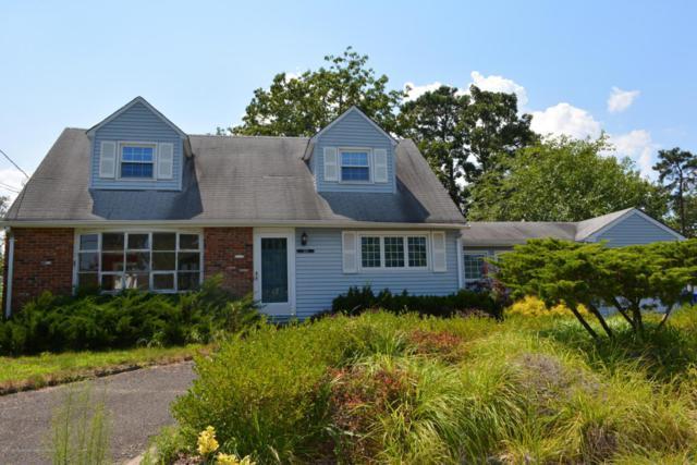 328 Heritage Drive, Brick, NJ 08723 (MLS #21729630) :: The Dekanski Home Selling Team