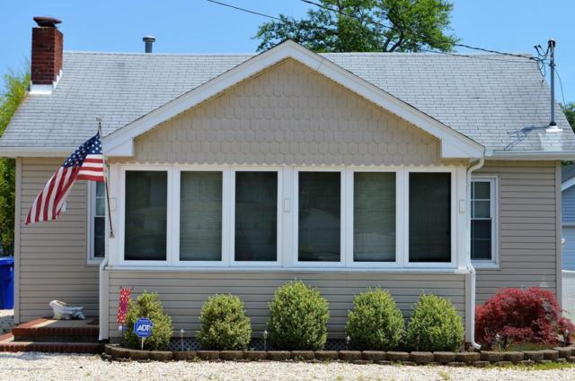 207 Fischer Boulevard, Toms River, NJ 08753 (MLS #21729647) :: The Dekanski Home Selling Team
