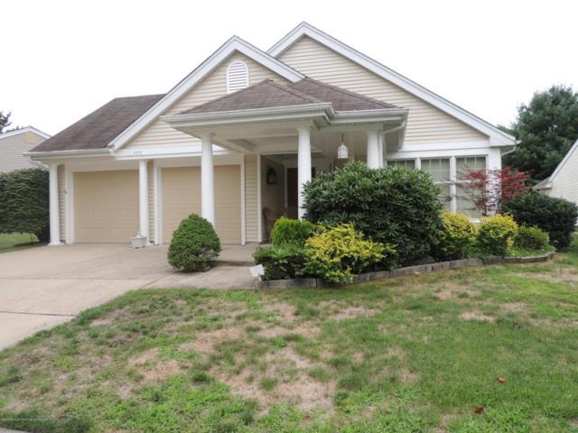 320 Devon Street, Manchester, NJ 08759 (MLS #21729697) :: The Dekanski Home Selling Team