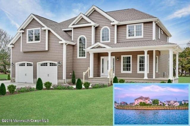 1313 Wickford Lane, Lanoka Harbor, NJ 08734 (MLS #21729735) :: The Dekanski Home Selling Team