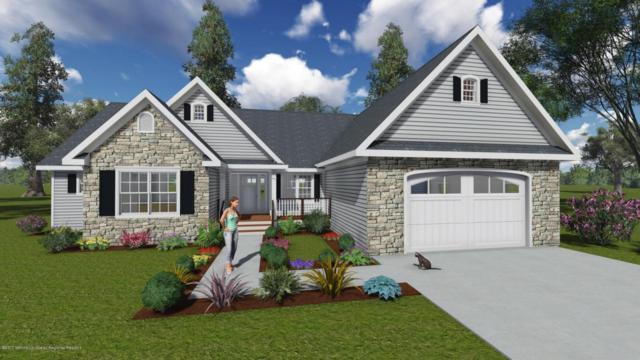 101 N Pier, Brick, NJ 08723 (MLS #21729747) :: The Dekanski Home Selling Team