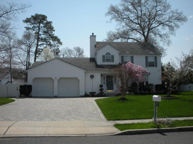 1277 Beauchamps Place, Toms River, NJ 08753 (MLS #21729793) :: The Dekanski Home Selling Team