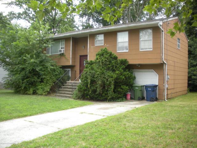 11 Roberts Drive, Neptune Township, NJ 07753 (MLS #21729794) :: The Dekanski Home Selling Team