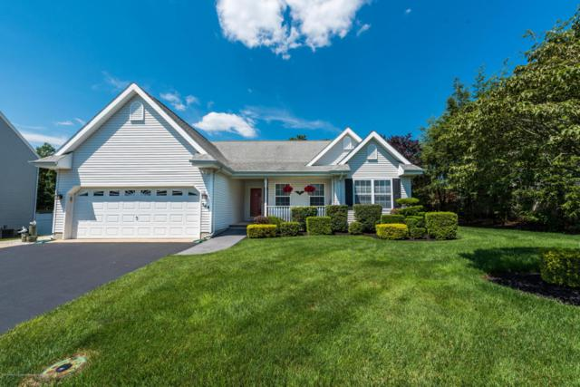 164 Compass Road, Manahawkin, NJ 08050 (MLS #21729846) :: The Dekanski Home Selling Team