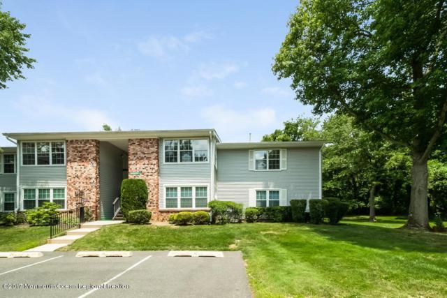 36 Snowberry Court #286, Red Bank, NJ 07701 (MLS #21729880) :: The Dekanski Home Selling Team