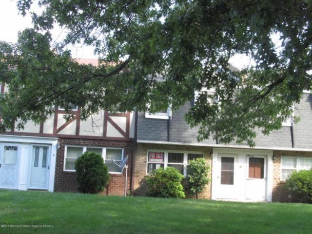 4 Briar Mills Drive, Brick, NJ 08724 (MLS #21729923) :: The Dekanski Home Selling Team