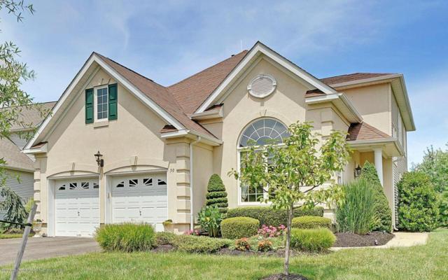 30 Boxwood Drive, Ocean Twp, NJ 07712 (MLS #21729953) :: The Dekanski Home Selling Team