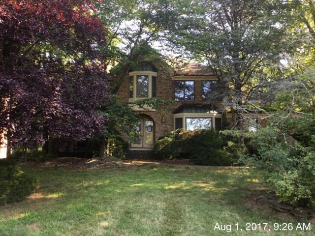 3 Further Lane, Morganville, NJ 07751 (MLS #21730027) :: The Dekanski Home Selling Team