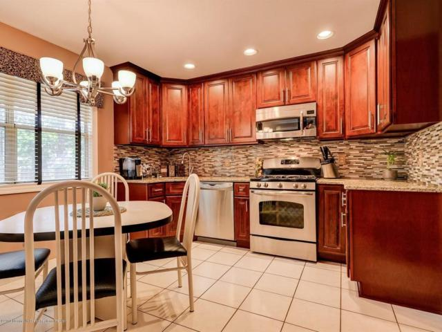 31 Dortmunder Drive, Manalapan, NJ 07726 (MLS #21730076) :: The Dekanski Home Selling Team