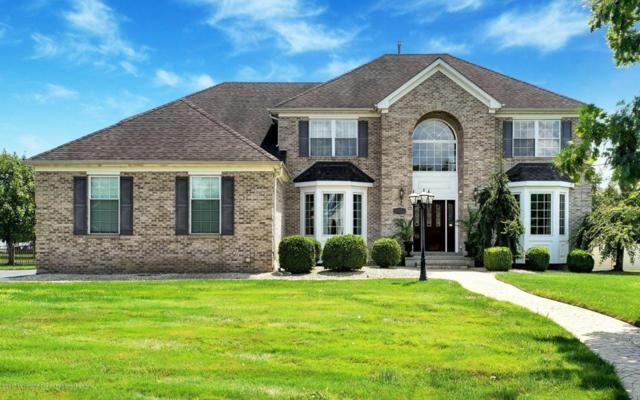 157 Newington Lane, Toms River, NJ 08755 (MLS #21730092) :: The Dekanski Home Selling Team