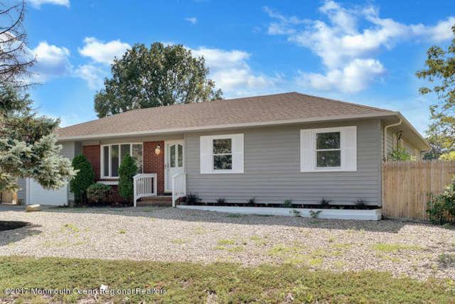 494 Bryn Mawr Drive, Brick, NJ 08723 (MLS #21730284) :: The Dekanski Home Selling Team