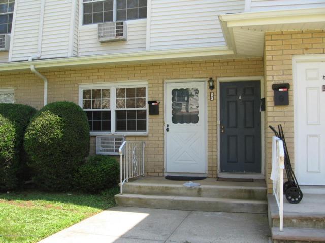 89 B White Street, Eatontown, NJ 07724 (MLS #21730319) :: The Dekanski Home Selling Team