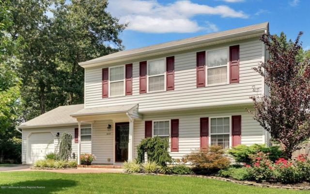 2015 Longewood Lane, Toms River, NJ 08755 (MLS #21730327) :: The Dekanski Home Selling Team