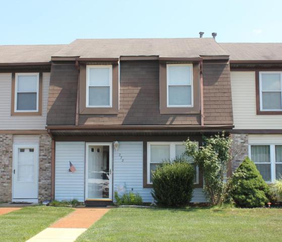 272 Greenwood Loop Road, Brick, NJ 08724 (MLS #21730340) :: The Dekanski Home Selling Team