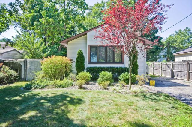 3 Freewood Street, Howell, NJ 07731 (MLS #21730345) :: The Dekanski Home Selling Team