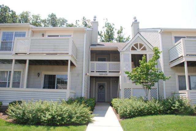 169 Pinetree Court, Howell, NJ 07731 (MLS #21730391) :: The Dekanski Home Selling Team