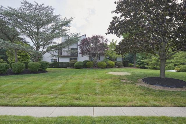 1803 Celeste Drive, Wall, NJ 07719 (MLS #21730440) :: The Dekanski Home Selling Team