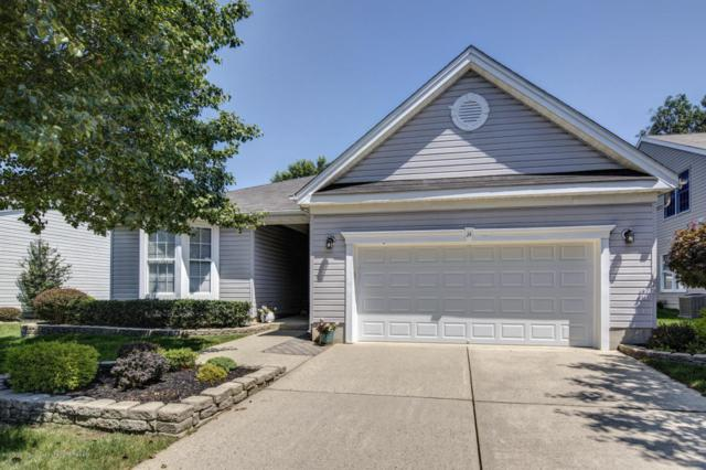 14 Cypress Point Drive, Neptune Township, NJ 07753 (MLS #21730547) :: The Dekanski Home Selling Team