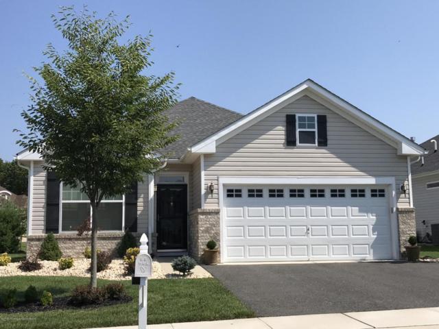 3 Sutfield Road, Jackson, NJ 08527 (MLS #21730554) :: The Dekanski Home Selling Team