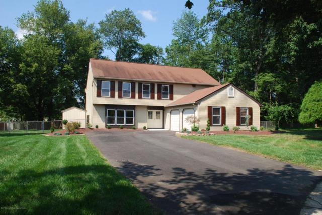 27 Windham Way, Marlboro, NJ 07746 (MLS #21730574) :: The Dekanski Home Selling Team
