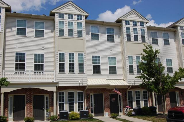 50 Michael Drive, Tinton Falls, NJ 07712 (MLS #21730663) :: The Dekanski Home Selling Team
