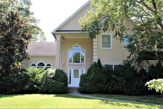 1801 Bridlemere Avenue, Wall, NJ 07719 (MLS #21730665) :: The Dekanski Home Selling Team