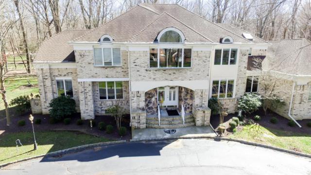 2 Precedent Place, Manalapan, NJ 07726 (MLS #21730670) :: The Dekanski Home Selling Team