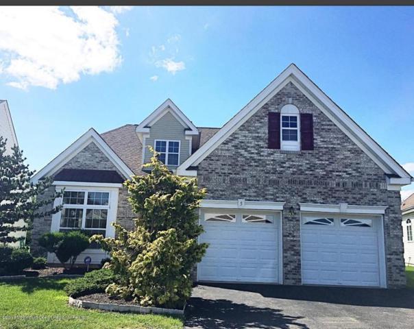 5 Jumping Brook Drive, Lakewood, NJ 08701 (MLS #21730691) :: The Dekanski Home Selling Team