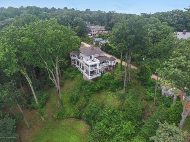 34 Sea View Terrace, Middletown, NJ 07748 (MLS #21730737) :: The Dekanski Home Selling Team