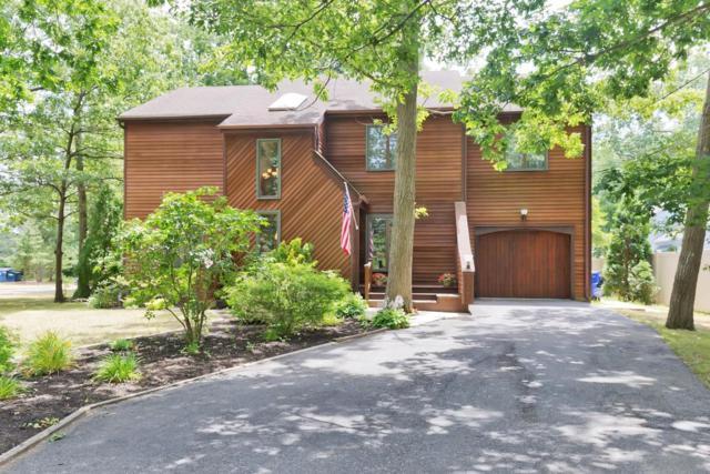 249 Genoa Avenue, Toms River, NJ 08753 (MLS #21730765) :: The Dekanski Home Selling Team