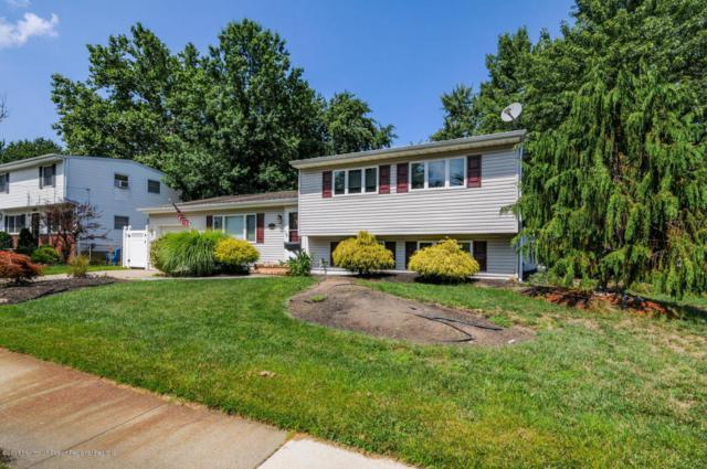 32 Annapolis Drive, Hazlet, NJ 07730 (MLS #21730772) :: The Dekanski Home Selling Team