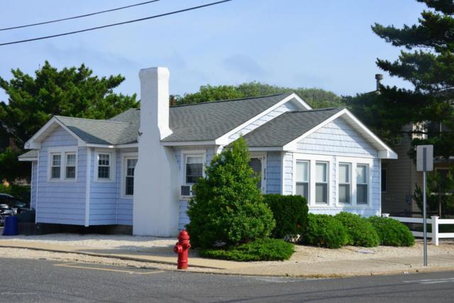7710 Ocean Boulevard, Long Beach Twp, NJ 08008 (MLS #21730933) :: The MEEHAN Group of RE/MAX New Beginnings Realty